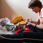 Refleksoterapia nie zawsze jest przyjemna