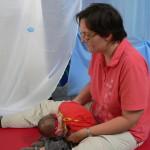 Turnus rehabilitacyjny w Wągrowcu - próbuję sie wymigać od roboty